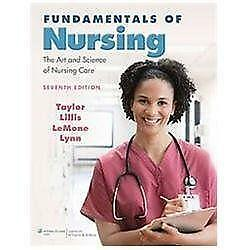 Fundamentals of nursing potter and perry 7th edition pdf