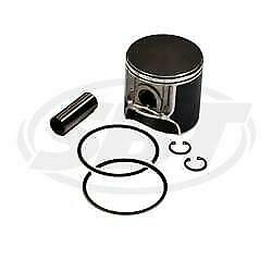 Piston Kits & Rings - Polaris Piston Kits & Rings - Polaris 900 Piston & Ring Set