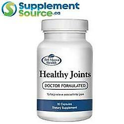 Bel Marra HEALTHY JOINTS, 90 Caps