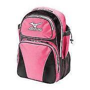 Pink Bat Bag