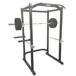 POWER RACK 100 REVOLUTION FITNESS Biggera Waters Gold Coast City Preview