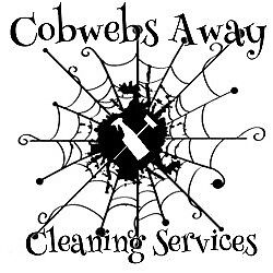 Cobwebs Away Cleaning Services 🕸