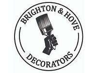 Brighton & Hove Professional Painter and Decorators will refresh, revive and renew your property