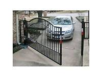 Automatic gate repairs/ entry systems and security.