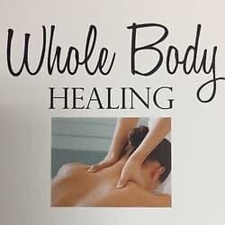 Relaxation/deep tissue Healing massage