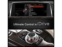 BMW E90, E91, E92, E93, E60, E61, E63, E64 CCC or CIC HDD iDrive Navigation System & Dashboard Kit