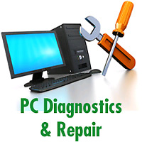 Computer/laptop diagnostics and repair