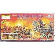 American Revolution Toy Soldiers