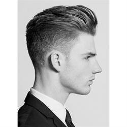 barber or hairdresser required