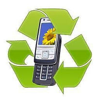 Recycle Your Unwanted or Broken Phones, Laptop, or Tablet