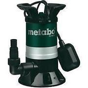 Metabo Pumpe