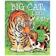 Big Little Kitty