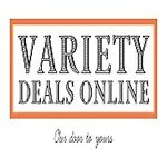 Variety Deals Online