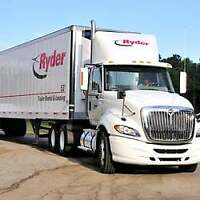 AZ Cross Border Truck Driver - Hamilton, ON