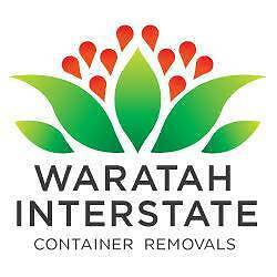 Waratah Interstate Container Removals ********0153 North Melbourne Melbourne City Preview