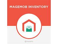 MageMob Inventory - Magento Inventory Management