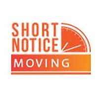 Short Notice movers 306-807-7234