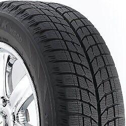 4 pneus d'hiver Bridgestone Blizzak neufs