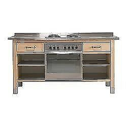 Oven/hob Unit (with oven and hob included)