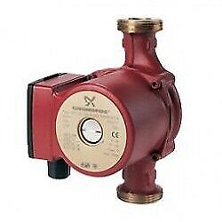 GRUNDFOS UPS25-60 HOT WATER CIRCULATING PUMP (130MM)
