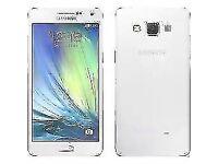 Samsung Galaxy A5 2015 White Unlocked