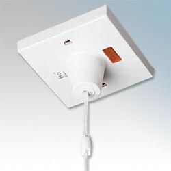 double pole isolator switch ebay. Black Bedroom Furniture Sets. Home Design Ideas