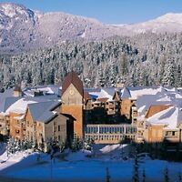 80 points Club Intrawest Vacations