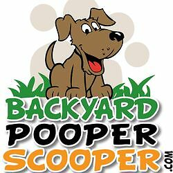 THE POOPER SCOOPER... CHEAP YARD CLEANING SERVICES!