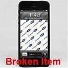 iPhone 5 Sprint Broken