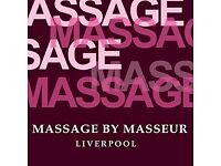 Full Body Massage by Male Masseur