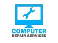 Computer Repair Services by CPTechnical