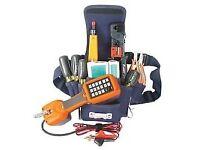 Telephone engineer services