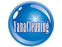 Domestic cleaning and Commercial cleaning