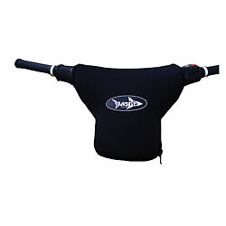 HANDLEBAR COVER SEADOO XP 93-96 SP, SPX, SPI 93-98 ALL HX BLACKTIP