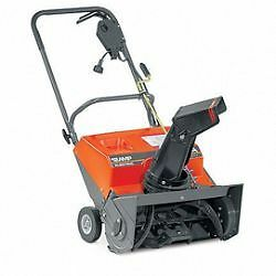 "CRAFTSMAN® / MD 20"" Electric Wheeled Snow Blower"