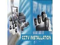 CCTV fully installed
