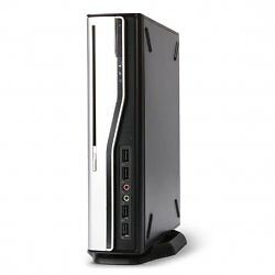 ACER Windows 10 Computer; Plays 1080p video; DVD drive, 8 USB ports/ Ultra-small (book-size)
