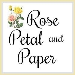 RosePetalandPaper