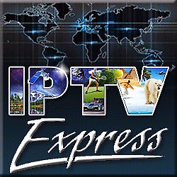 Express IPTV Subscription HD
