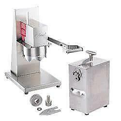 NEW & USED - Food Preparation Equipment