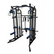 SMITH MACHINE R3 MULTI FUNCTIONAL Toowoomba 4350 Toowoomba City Preview