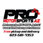 ProMotorsportsAZ Motorcycle Parts