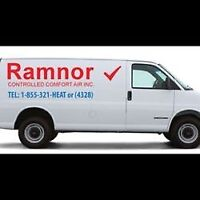 24/7 Emergency service No heat Furnace and boiler
