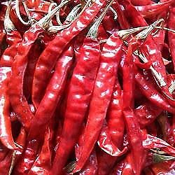 Dry red chilli and Curd chilli importer wanted