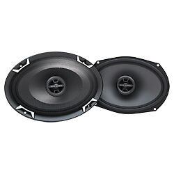 MTX TDX692 6x9in 200watt Car Speakers-NEW IN BOX