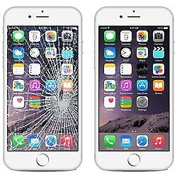 iphone Screen Repair [5S 50$] [6 65$] [6S 75$]— MOBILE SERVICE