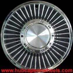 WANTED!! Hubcap for 1958 Ford.