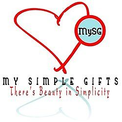 My Simple Gifts