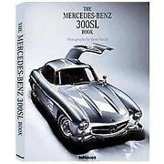 Mercedes Benz Book