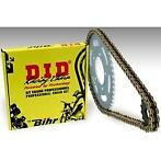 D.I.D Chain kit 525 type VX 16/42 Standard BMW F800GS